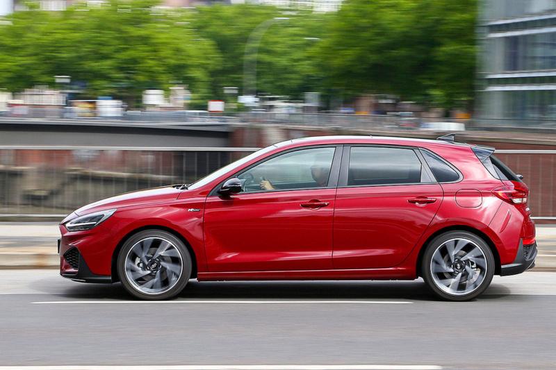 2020 - [Hyundai] I30 III 5p/SW/Fastback Facelift - Page 3 7e274f10