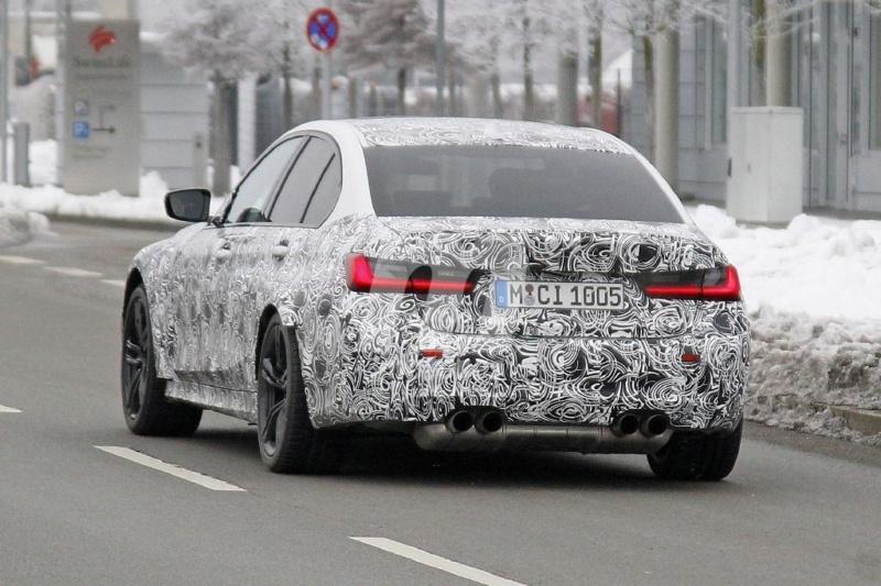 2019 - [BMW] M3/M4 - Page 2 7e2f7310