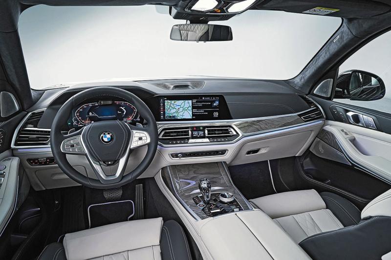 2017 - [BMW] X7 [G07] - Page 11 7e349010
