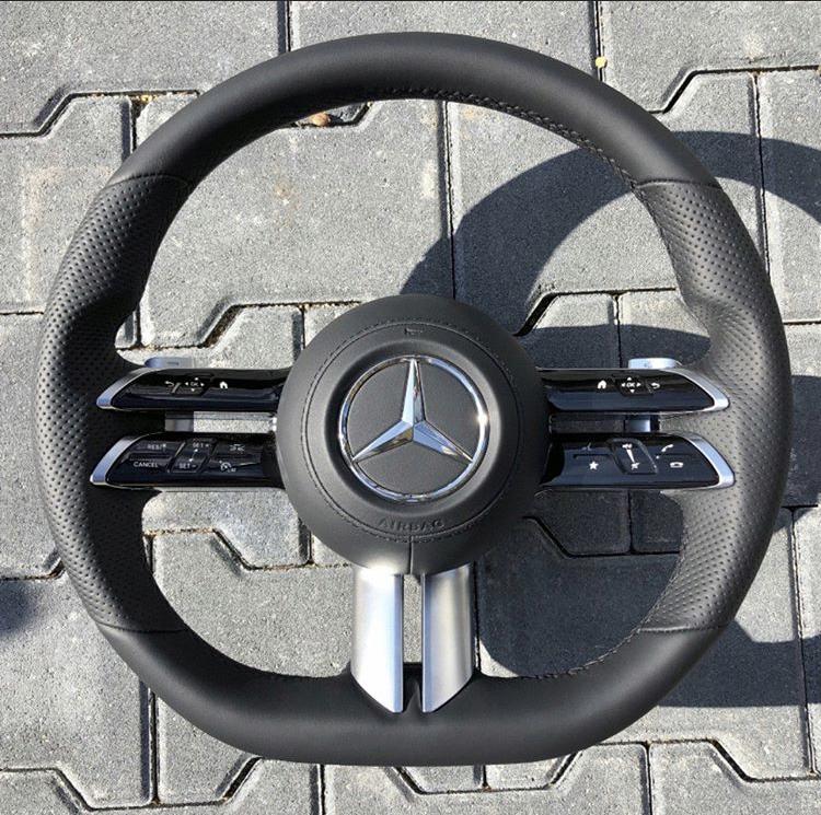 2020 - [Mercedes-Benz] Classe S - Page 7 7e5fd910
