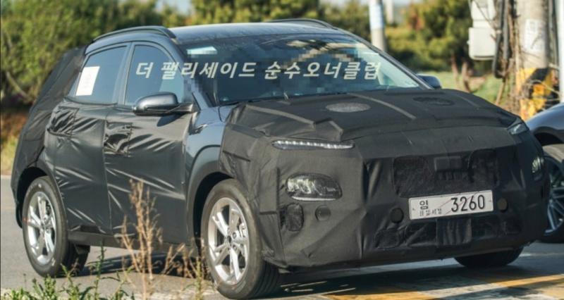2017 - [Hyundai] Kona - Page 12 7e666f10