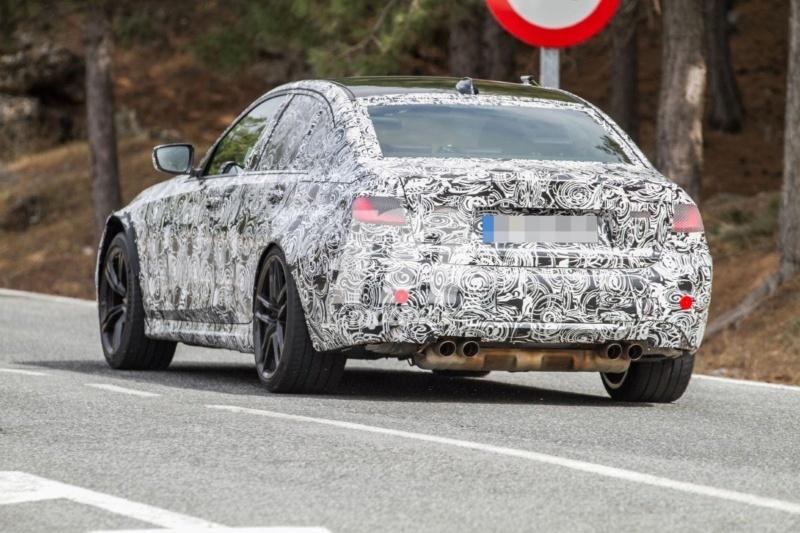 2020 - [BMW] M3/M4 - Page 6 7e7d9710