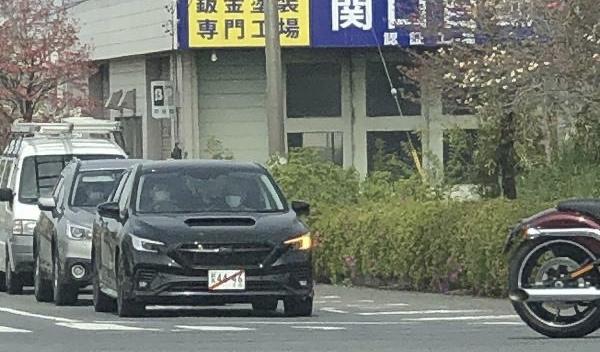 2019 - [Subaru] Levorg - Page 2 7eaae510