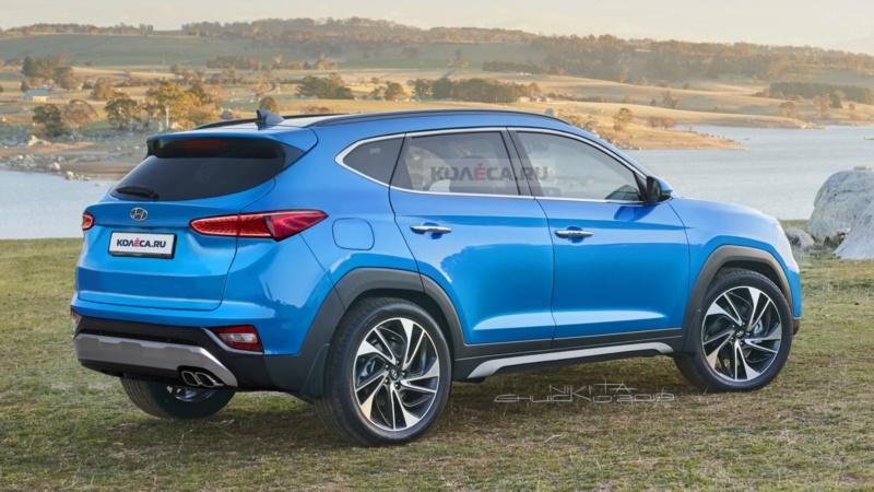 2020 - [Hyundai] Tucson  7eb36d10