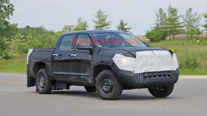 2021 - [Toyota] Tundra 7eb75a10