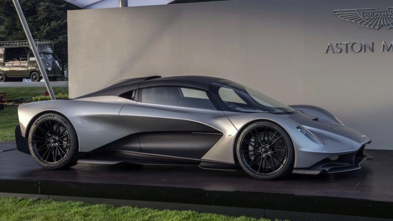 2021 - [Aston Martin] Project 003 - Page 2 7ebadc10