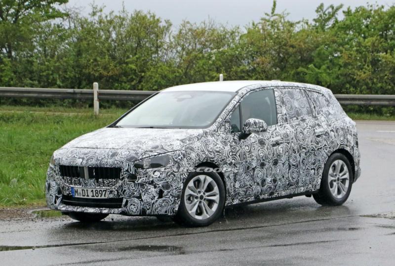 2021 - [BMW] Série 2 Active Tourer II - Page 2 7ef74910
