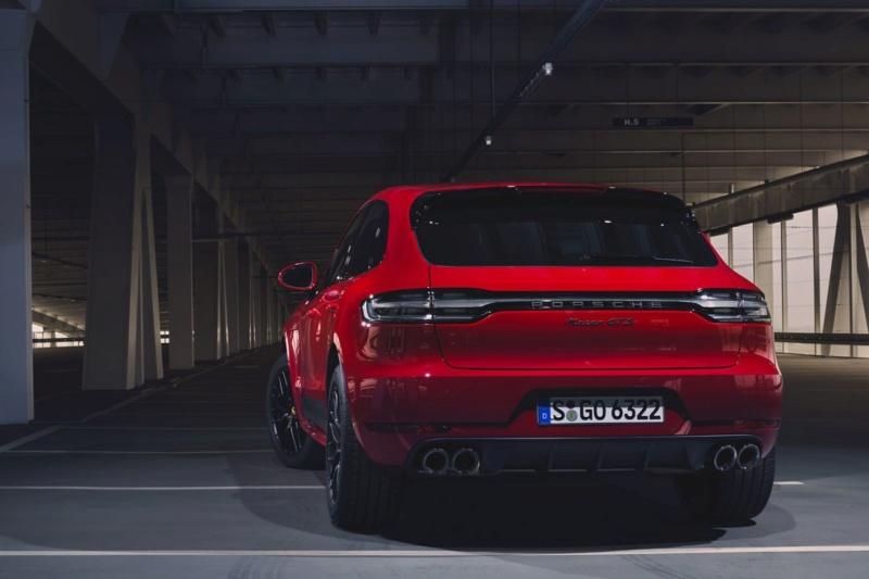 2018 - [Porsche] Macan Restylée [95B] - Page 5 7ef99010