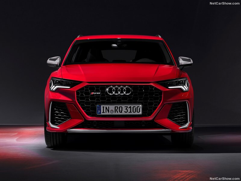 2018 - [Audi] Q3 II - Page 9 7f065610