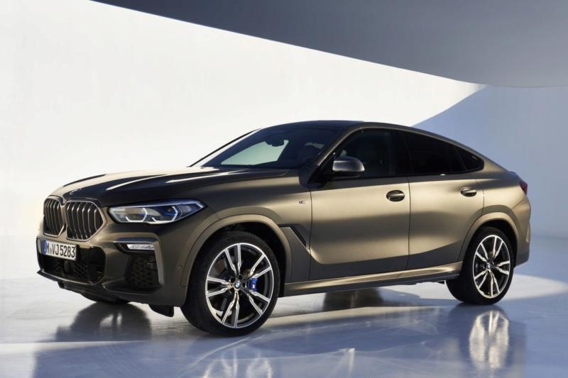2019 - [BMW] X6 III (G06) - Page 7 7f2f4e10