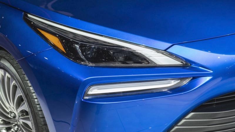 2020 - [Toyota] Mirai II 7f4c3810