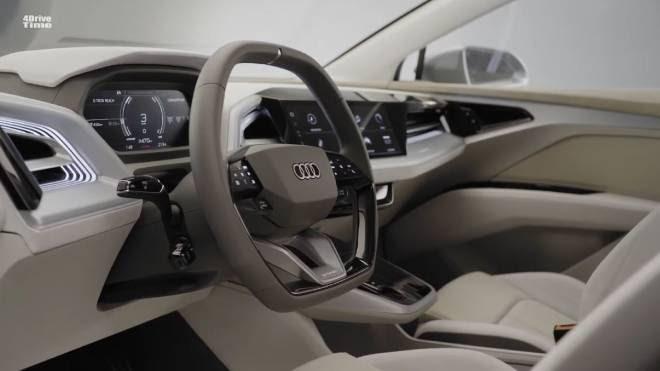 2019 - [Audi] Q4 e-Tron Concept - Page 3 7f54d310