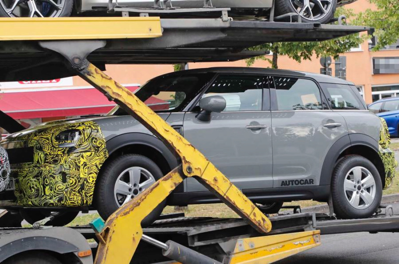 2016 - [Mini] Countryman II [F60] - Page 11 7f792210