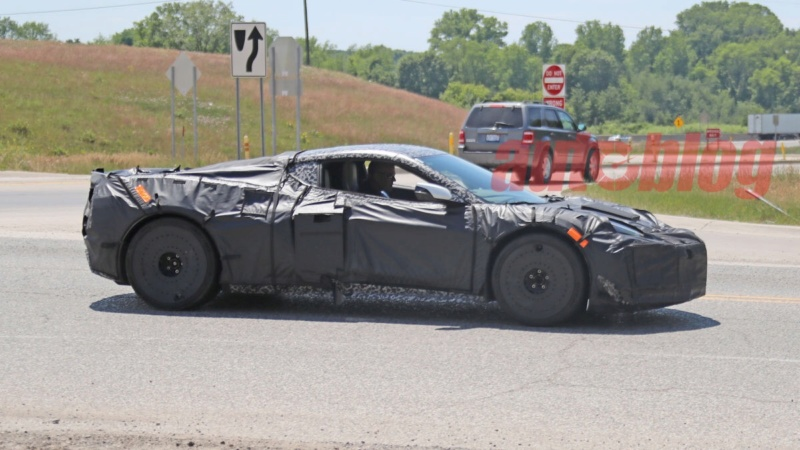 2019 - [Chevrolet] Corvette C8 Stingray - Page 7 7fc82010
