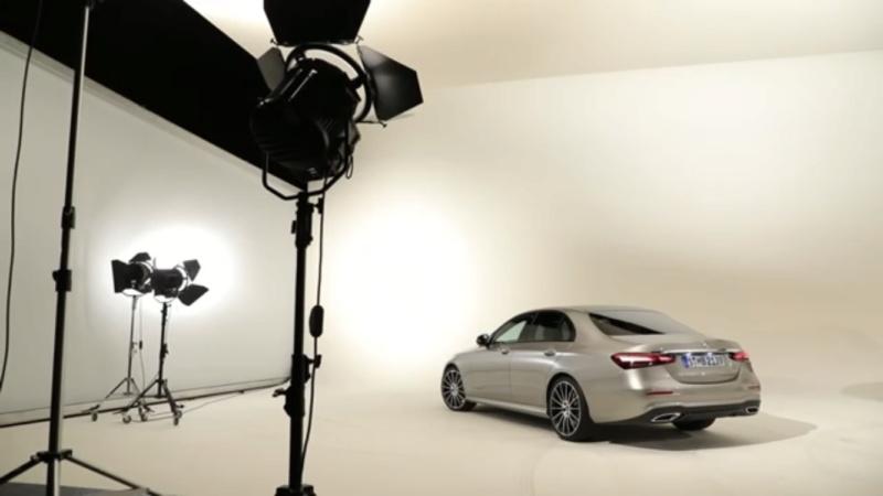 2020 - [Mercedes-Benz] Classe E restylée  - Page 6 7fd2f510