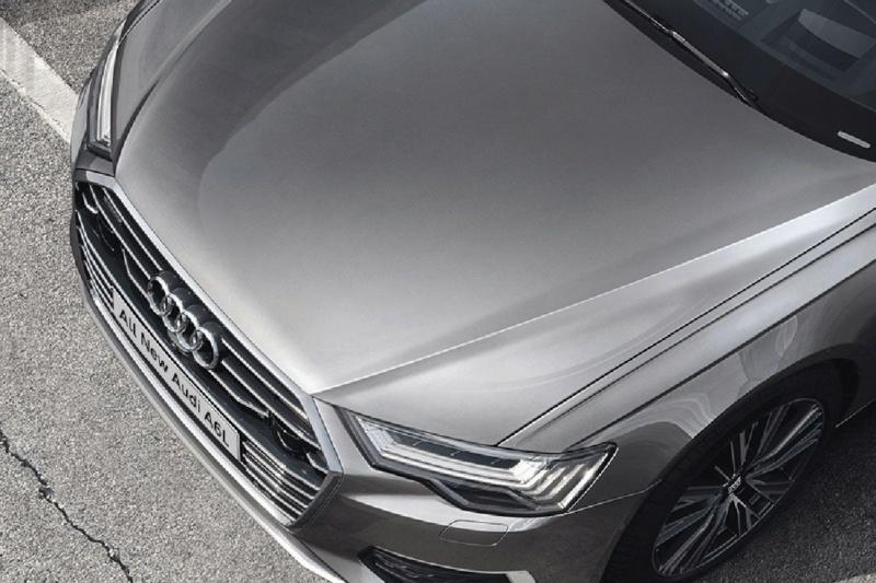 2017 - [Audi] A6 Berline & Avant [C8] - Page 10 7ff8f110