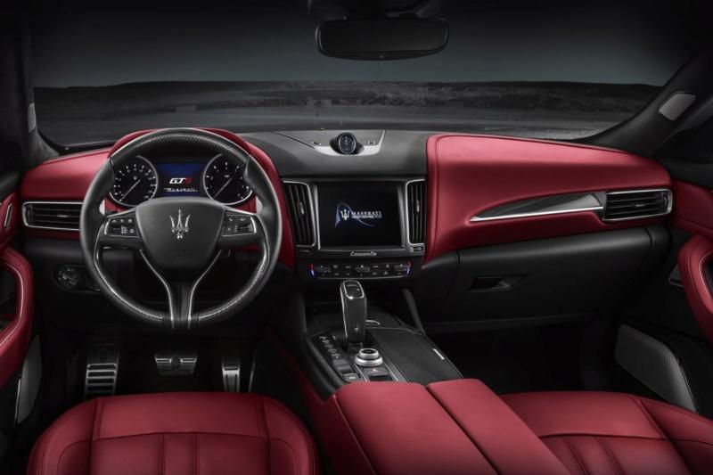 2016 - [Maserati] Levante - Page 11 7mgy0610