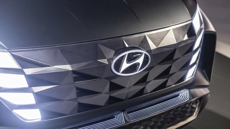 2019 - [Hyundai] Tucson Concept  80080710