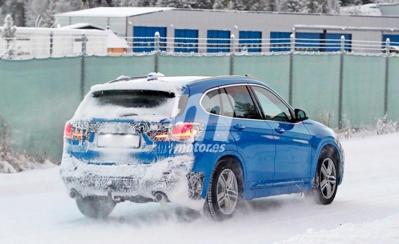 2019 - [BMW] X1 restylé [F48 LCI] 800d5910