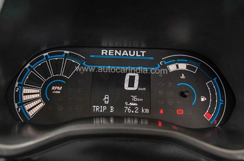 2019 - [Renault] MPV Triber [Inde] - Page 5 8018d710