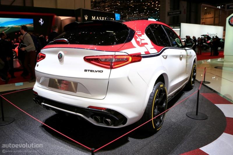 2017 - [Alfa Romeo] Stelvio [Tipo 949] - Page 31 8023b910