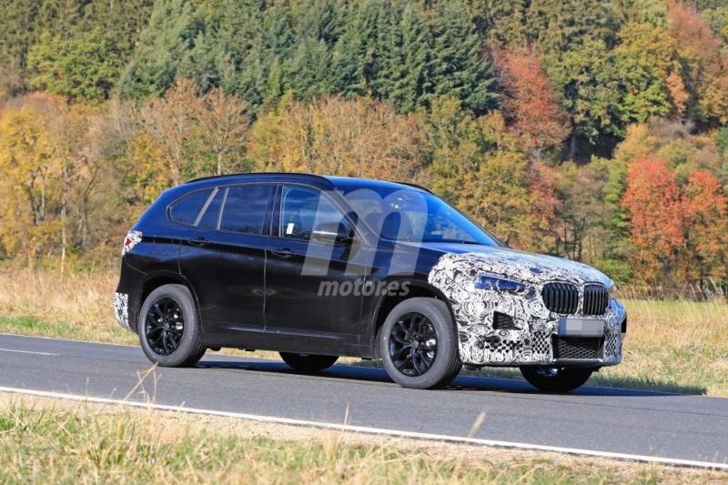 2019 - [BMW] X1 restylé [F48 LCI] 802fca10