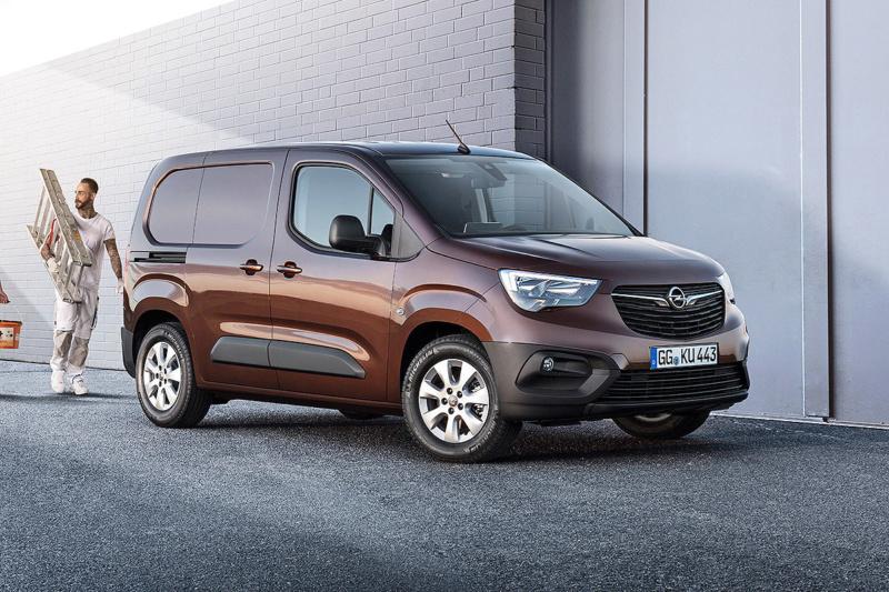 2018 - [Peugeot/Citroën/Opel] Rifter/Berlingo/Combo [K9] - Page 38 80327610
