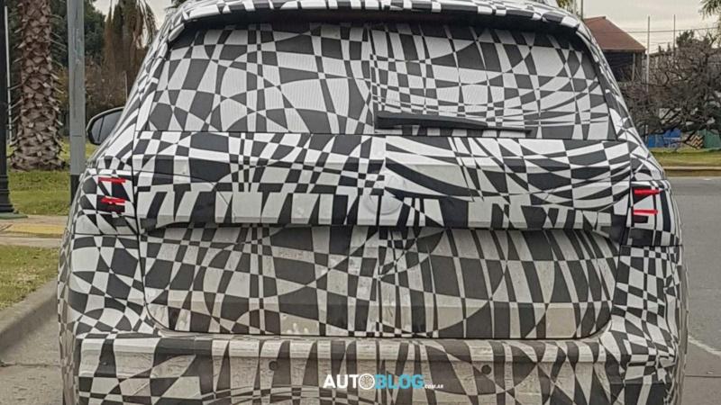 2018 - [Volkswagen] Tharu - Page 8 8051d010