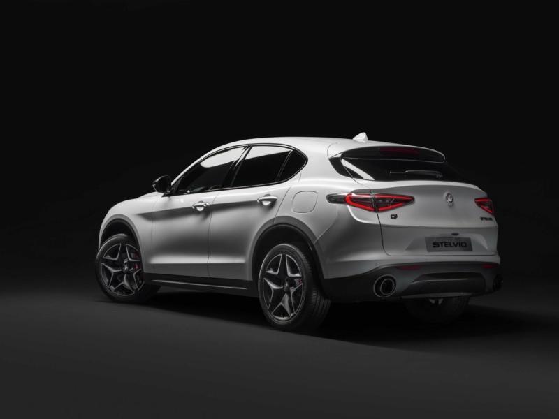 2017 - [Alfa Romeo] Stelvio [Tipo 949] - Page 31 8064e310