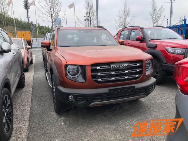 [Actualité] Groupe Great Wall Motors - Page 3 8076a910