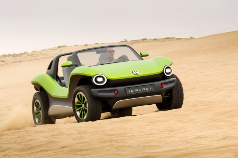 2019 - [Volkswagen] ID Buggy - Page 2 8079ac10