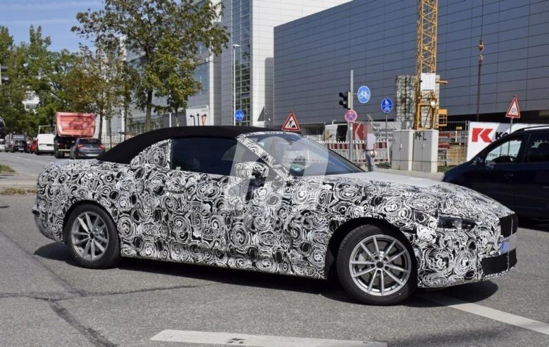 2020 - [BMW] Série 4 Coupé/Cabriolet G23-G22 8085e010