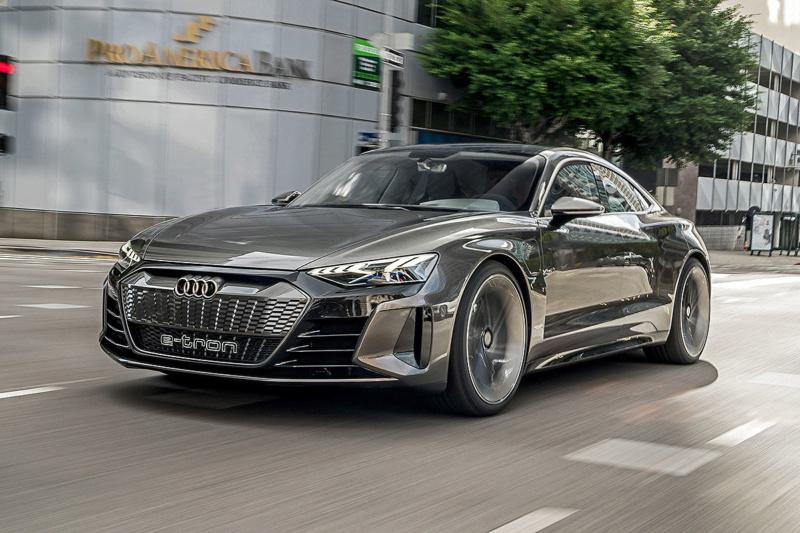 2018 - [Audi] E-Tron GT - Page 3 809b3a10