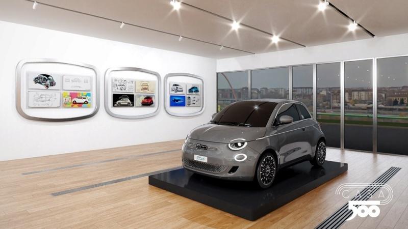 2020 - [Fiat] 500 e - Page 25 80a72810