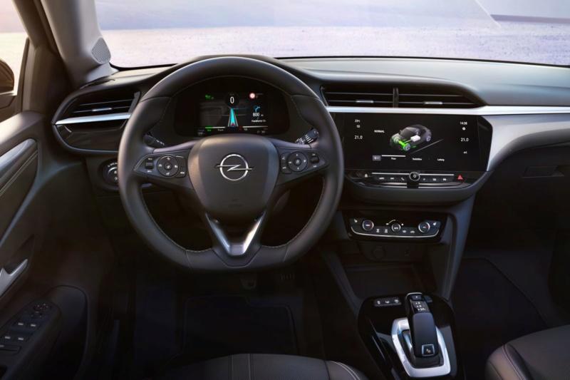 Opel Corsa F (2019) 9