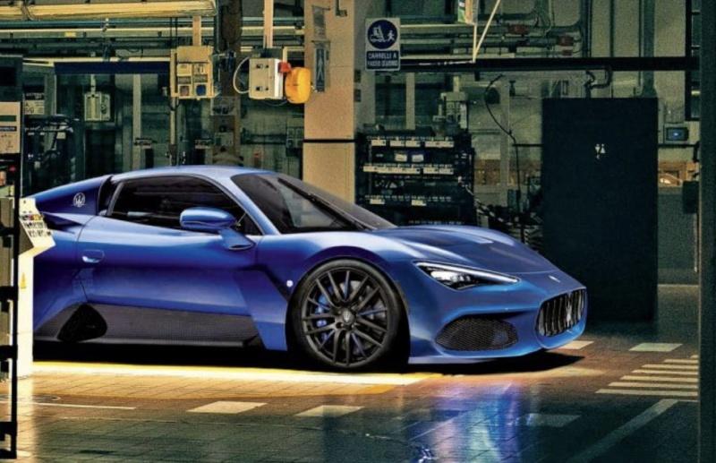 2020 - [Maserati] MC20 - Page 3 80af7c10