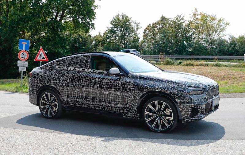 2019 - [BMW] X6 III (G06) - Page 3 80ba2f10