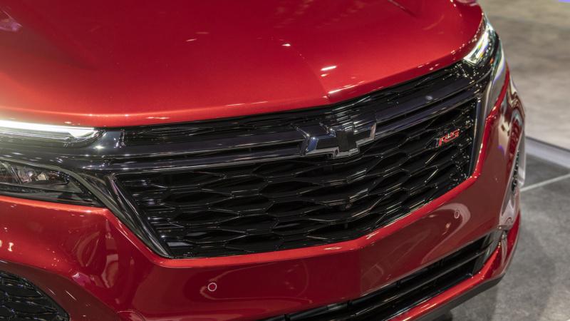 2015 - [Chevrolet] Equinox - Page 2 80c34010