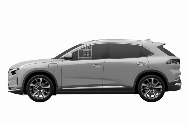 2021 - [VinFast] SUV 80de3010