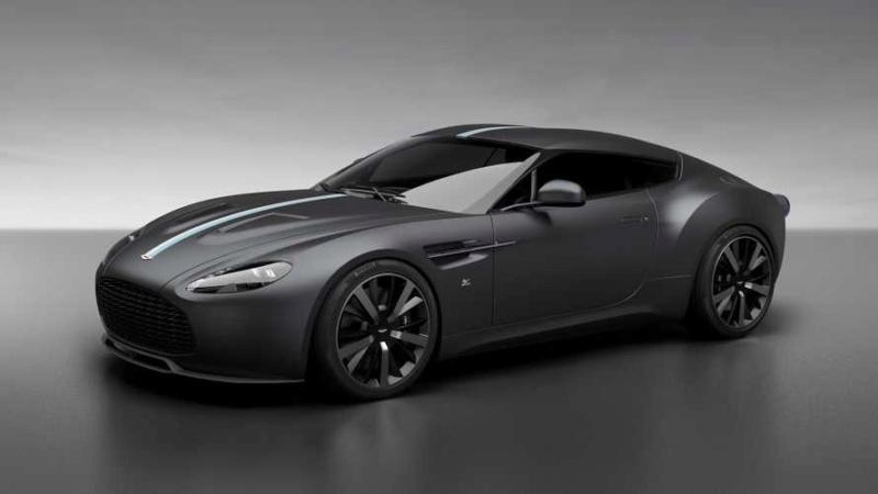 2011 - [Aston Martin] Vantage restylée - Page 4 80ed6610