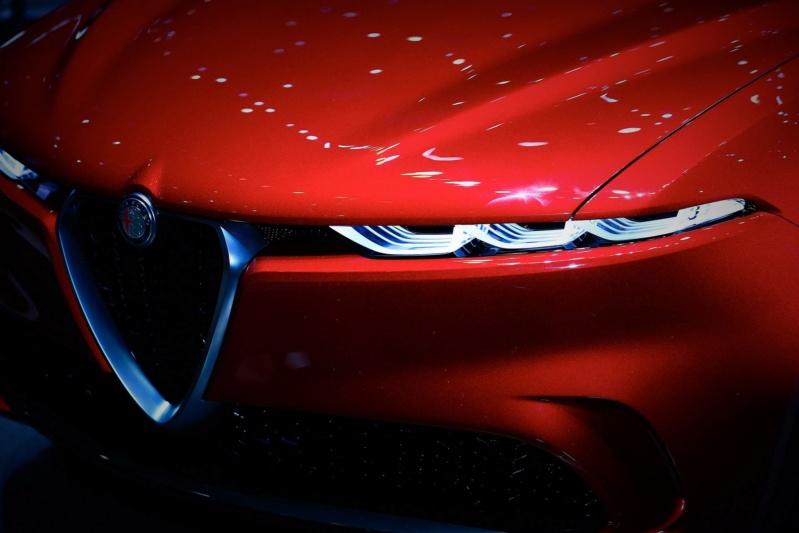 2019 - [Alfa Romeo] Tonale  - Page 3 81015a10