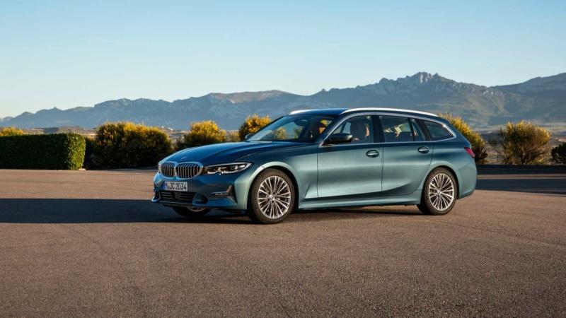 2018 - [BMW] Série 3 [G20/G21] - Page 31 81100510