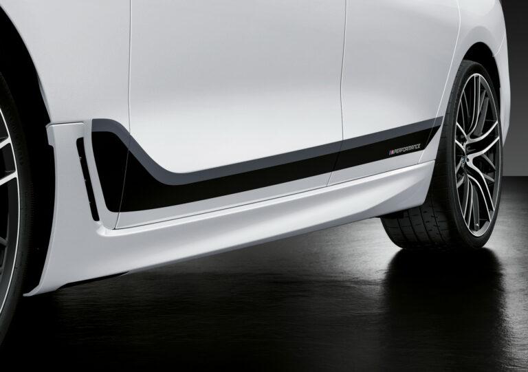 2017 - [BMW] Série 6 GT (G32) - Page 8 81115f10