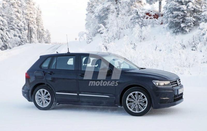 2021 - [Volkswagen] ID Crozz 811cee10