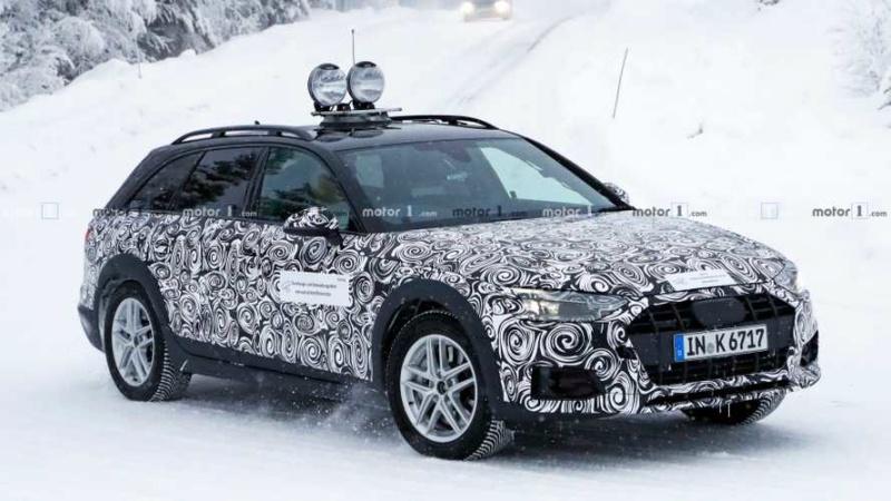 2018 - [Audi] A4 restylée  - Page 4 8126cb10