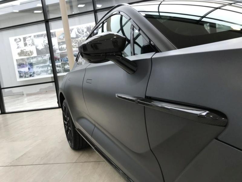2019 - [Aston Martin] DBX - Page 9 816