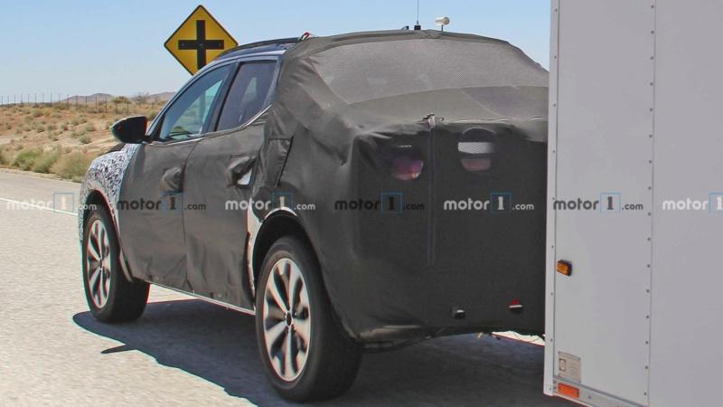 2021 - [Hyundai] Pickup  - Page 2 81741610