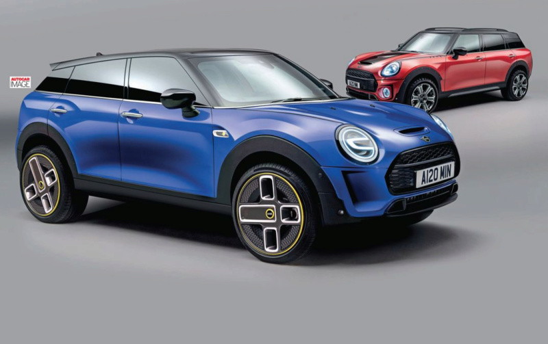 2022 - [Mini] Countryman III 8175eb10