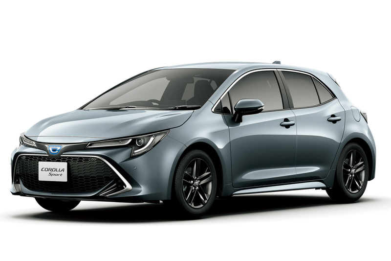 2018 - [Toyota] Corolla 2018 - Page 10 81907c10