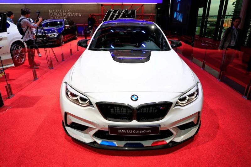 2016 - [BMW] M2 [F87] - Page 11 81a0c710